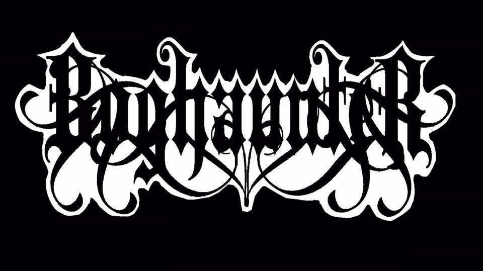 Boghaunter - Logo