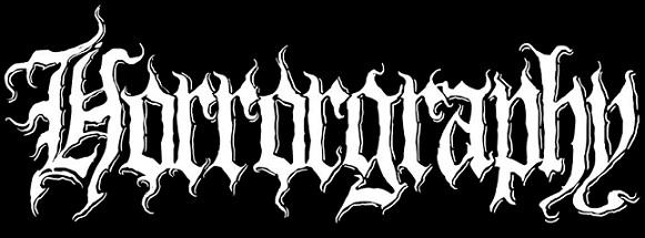 Horrorgraphy - Logo