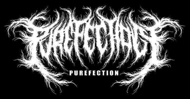Purefection - Logo