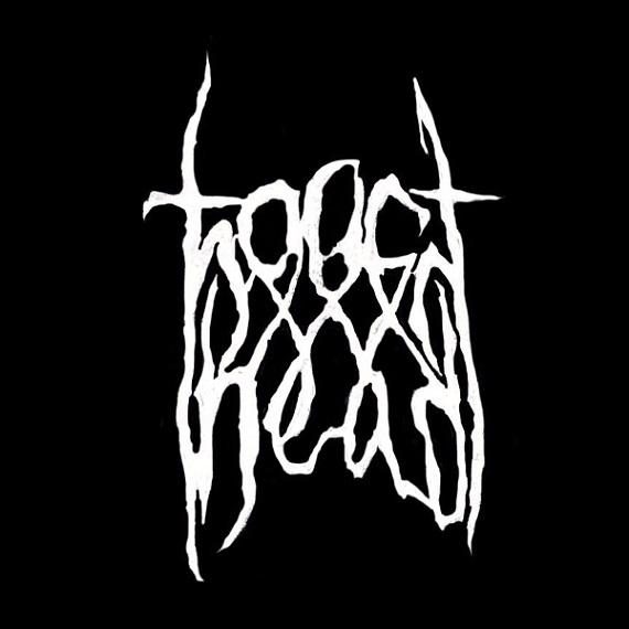 Hooch Head - Logo
