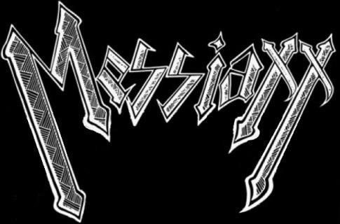 Messiaxx - Logo