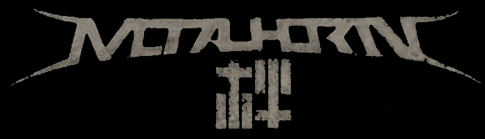 Metalhorn - Logo