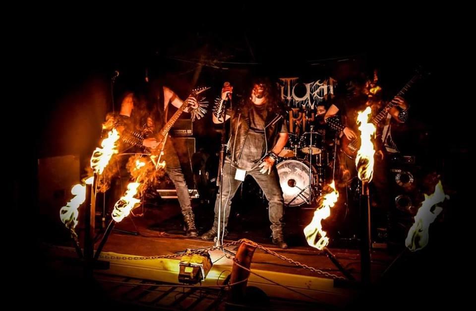 Ritual Blasphemer - Photo