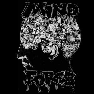 Mindforce - Logo
