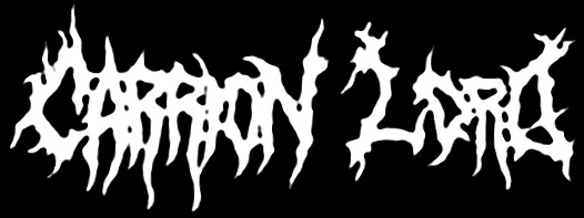 Carrion Lord - Logo