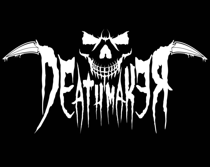 Deathmaker - Logo