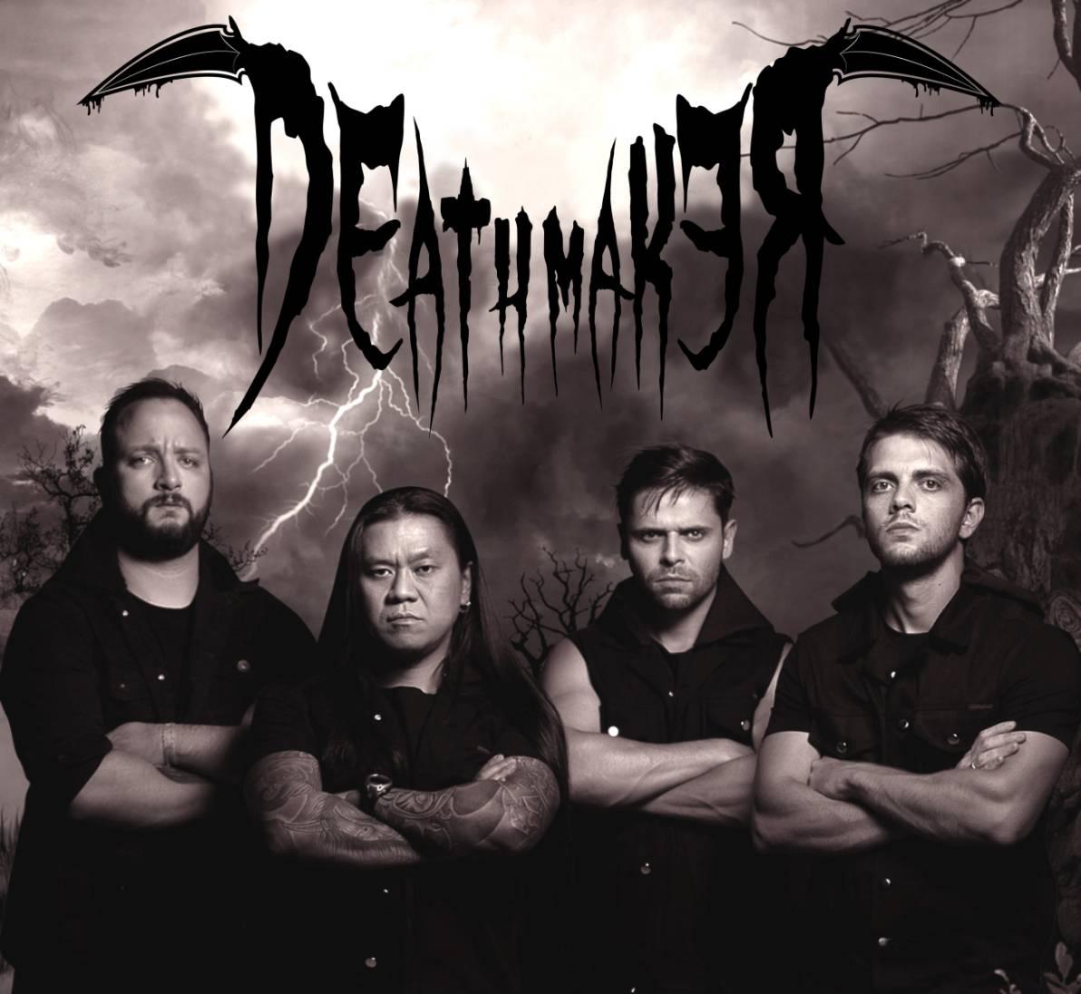 Deathmaker - Photo