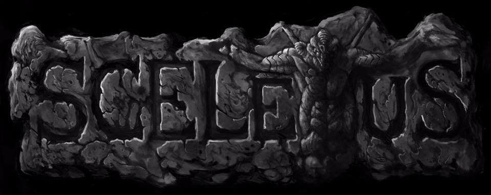 Sceletus - Logo