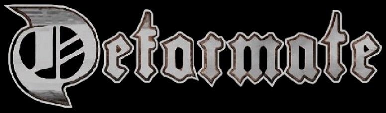 Deformate - Logo