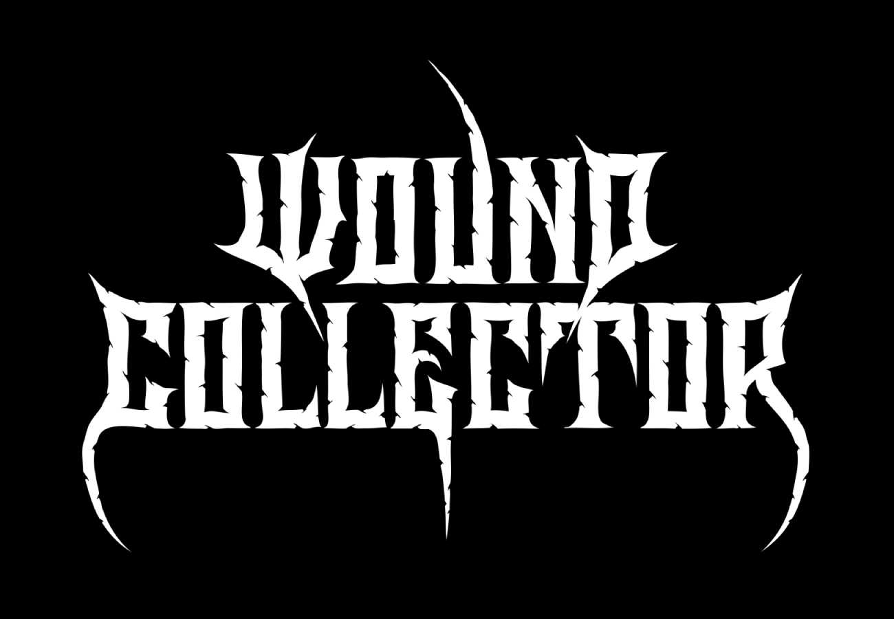 Wound Collector - Logo