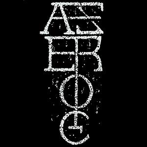 Aseroe - Logo