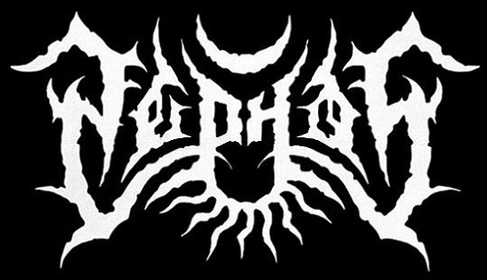 Nephos - Logo