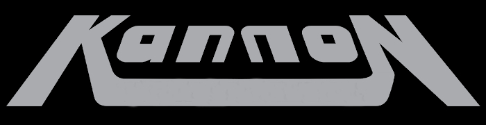 Kannon - Logo