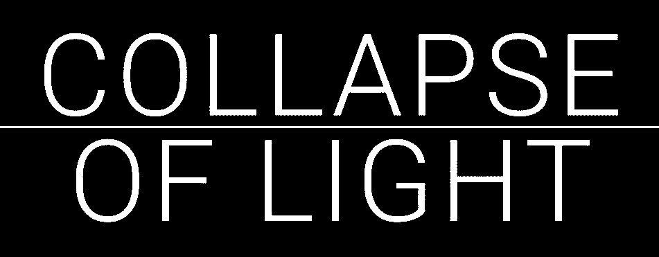 Collapse of Light - Logo