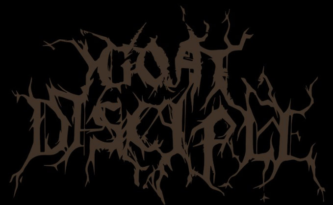 Goat Disciple - Logo