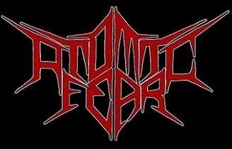 Atomic Fear - Logo