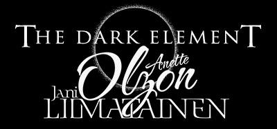 The Dark Element - Logo