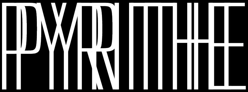 Pyrithe - Logo