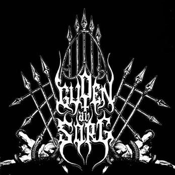 Guden av Sorg - Logo