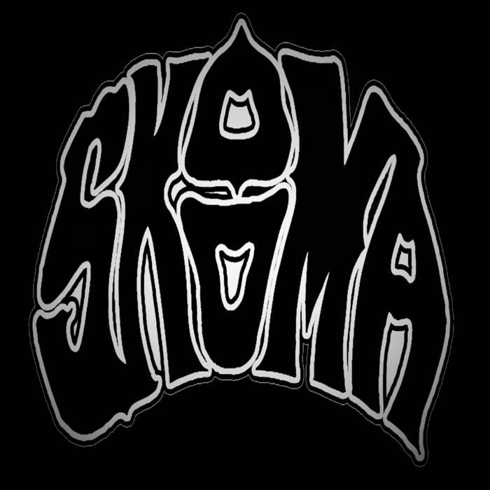 Skooma - Logo