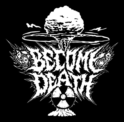 Become Death - Logo