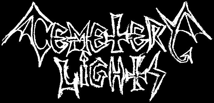 Cemetery Lights - Logo