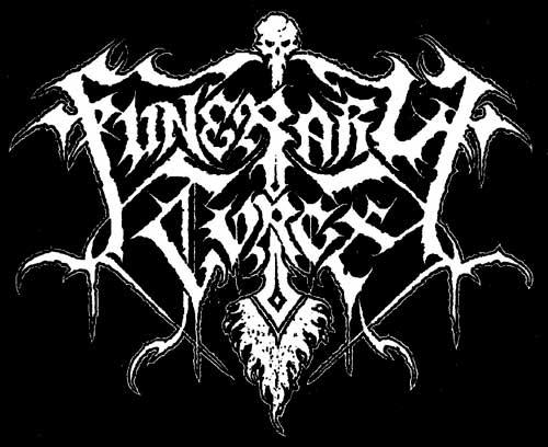 Funerary Torch - Logo