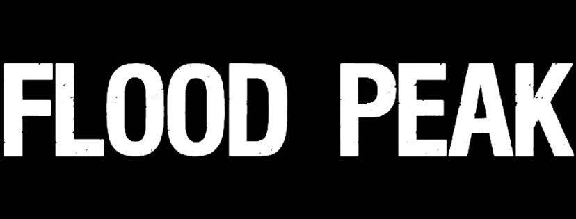 Flood Peak - Logo