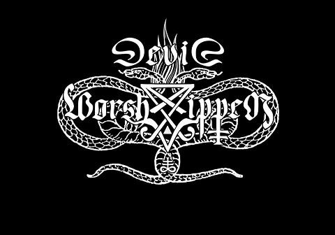 Devil Worshipper - Logo