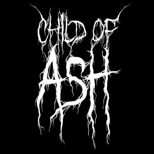 Child of Ash - Logo