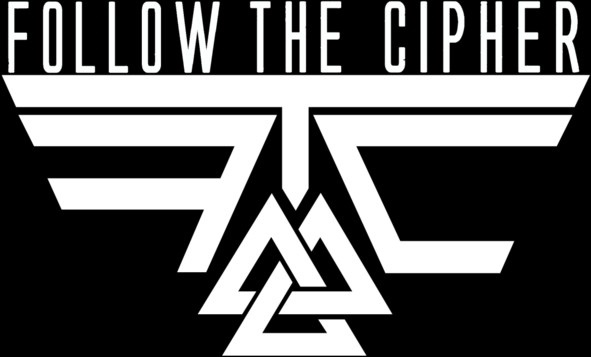 Follow the Cipher - Logo