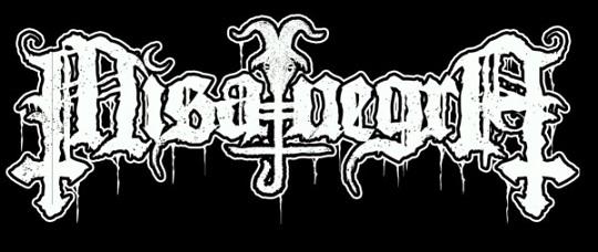 Misa Negra - Logo