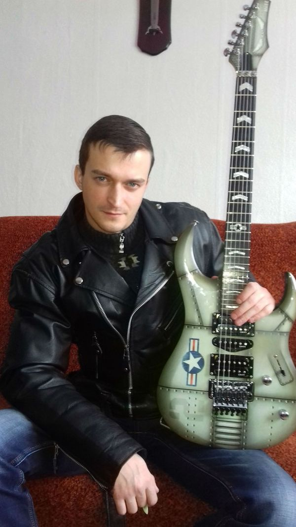 Roman Loginov - Photo