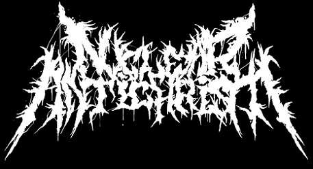 Nuclear Antichrist - Logo