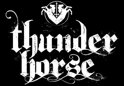 Thunder Horse - Logo