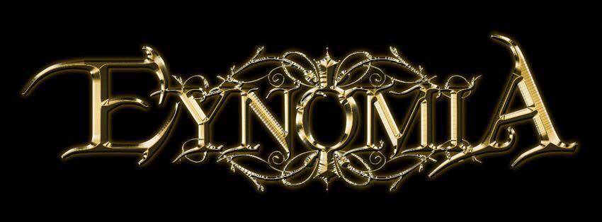 Eynomia - Logo