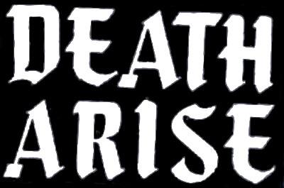 Death Arise - Logo