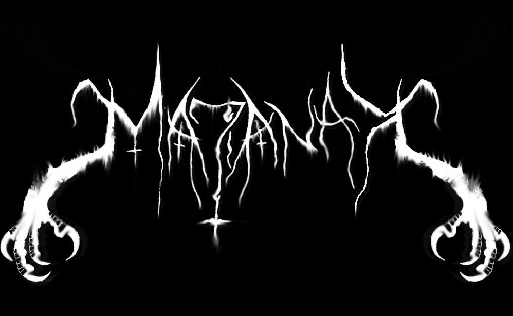 Matianak - Logo