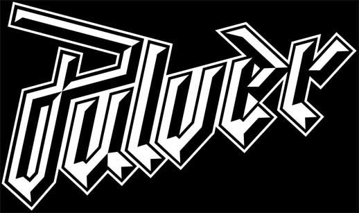 Pulver - Logo