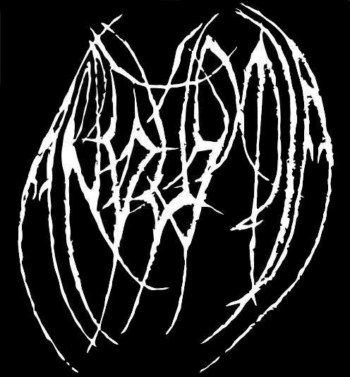 Angústia - Logo