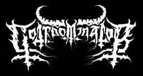 Goatdominator - Logo