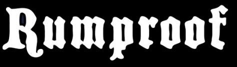 Rumproof - Logo