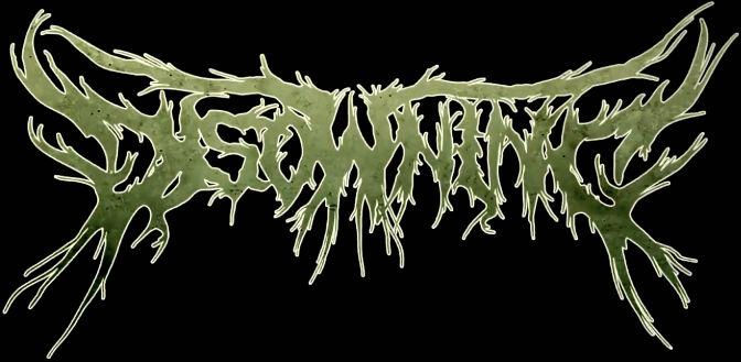 Disowning - Logo