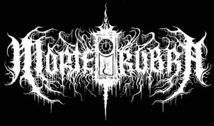 Morte Rubra - Logo