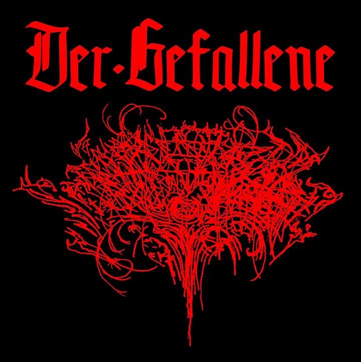 Der Gefallene - Logo