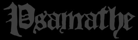 Psamathe - Logo
