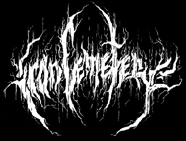 Iron Cemetery - Logo
