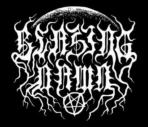 Blazing Dawn - Logo
