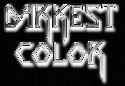 Darkest Color - Logo