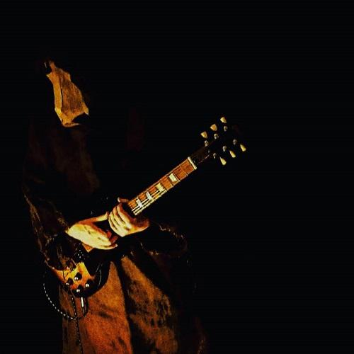 The Dead Voice - Photo